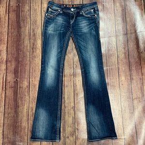 Rock Revival Elaina Boot Jeans